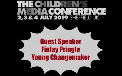 Children's Media Conference 2019