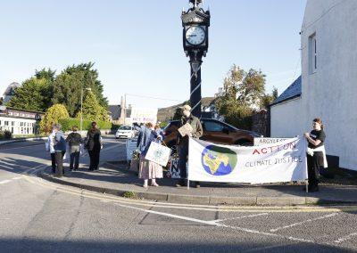 Ullapool week 40 Global Climate Strike on Earth Day (1)