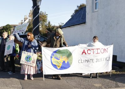 Ullapool week 40 Global Climate Strike on Earth Day (5)