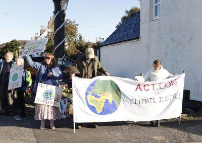 Ullapool week 40 Global Climate Strike on Earth Day (6)