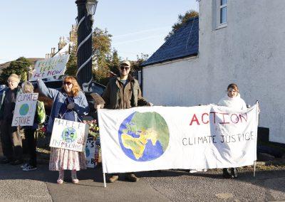 Ullapool week 40 Global Climate Strike on Earth Day (7)