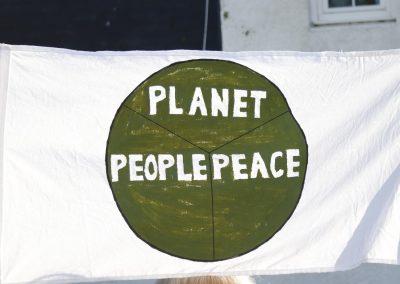 Ullapool week 40 Global Climate Strike on Earth Day (8)