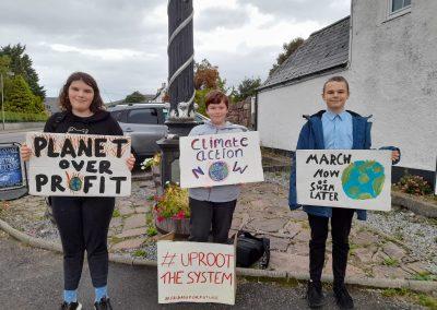 climate strike 144